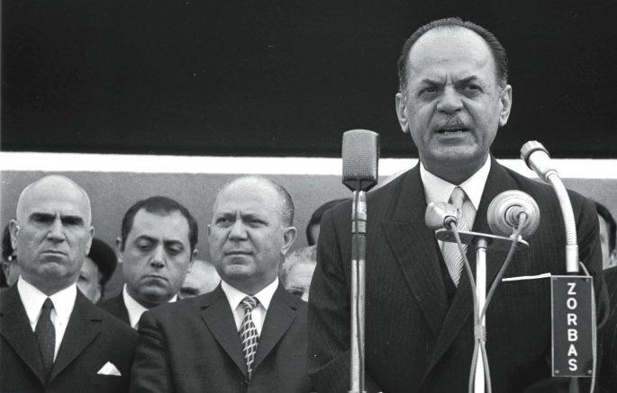 Γεώργιος Παπαδόπουλος